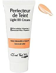 PERFECTEUR DE TEINT-LIGHT BB CREAM - MISS EUROPE - MISS MISS