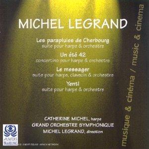 Legrand: Les Parapluies De Cherbourg, Un Été 42, Le Messager, Yentl