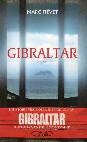 Gibraltar par Marc Fiévet