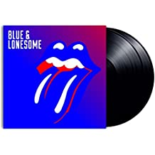 Blue & Lonesome (double vinyle)