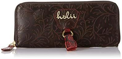 Holii Women's Wallet (Brown)