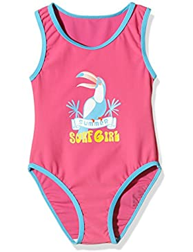 Aquatinto Mädchen Badeanzug
