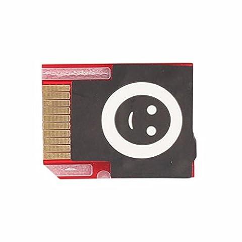 UPXIANG SD2VITA PSVSD Micro SD Adapter For PS Vita Henkaku 3.60 Support All SD Card (F)