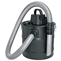 Ash Vacuum Cleaner with Motor 18Litres with HEPA Filter