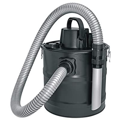 Ash Vacuum Cleaner with Motor 18 Litres with HEPA Filter