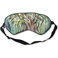 Art Tree Paint Sleep Eyes Masks - Comfortable Sleeping Mask Eye Cover For Travelling Night Noon Nap Mediation... preisvergleich bei billige-tabletten.eu