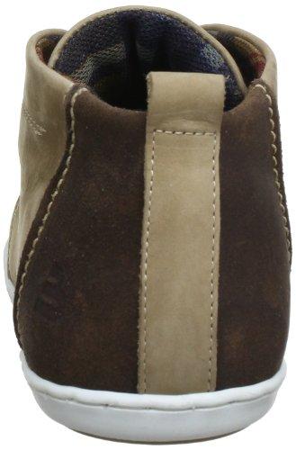 Bullboxer 529K54779AP654AZ Herren Mokassin Stiefel Beige (SAND P654)