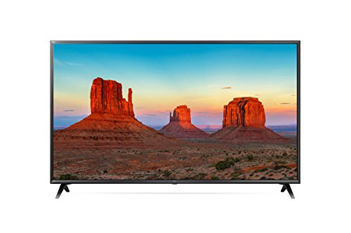 LG 49UK6300MLB 49' 4K Ultra HD Smart TV Wi-FI Nero