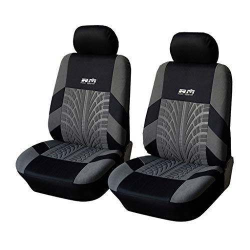 LBYMYB Autositzbezug Anti-Rutsch-Unterlage Leicht Zu Reinigendes, Schmutzabweisendes Dickes Material Sitzkissen