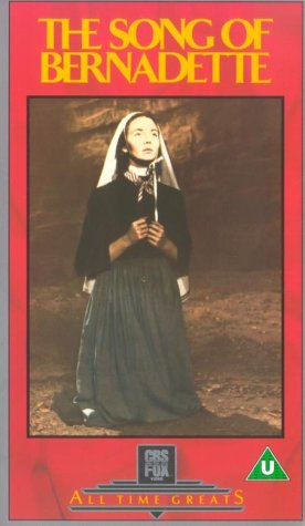 the-song-of-bernadette-vhs