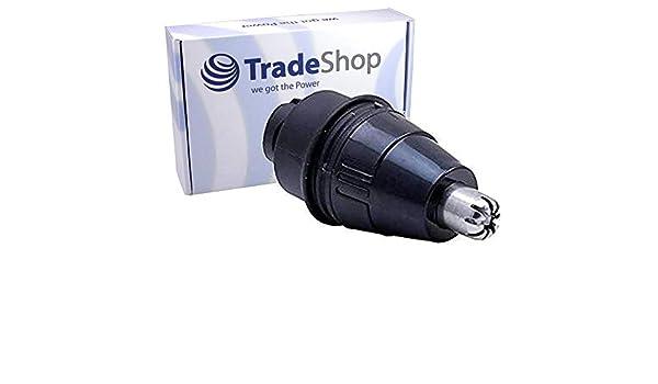 Nasenhaar Trimmer Schneider Aufsatz für Philips RQ1265CC RQ1270 RQ1275 RQ1275CC