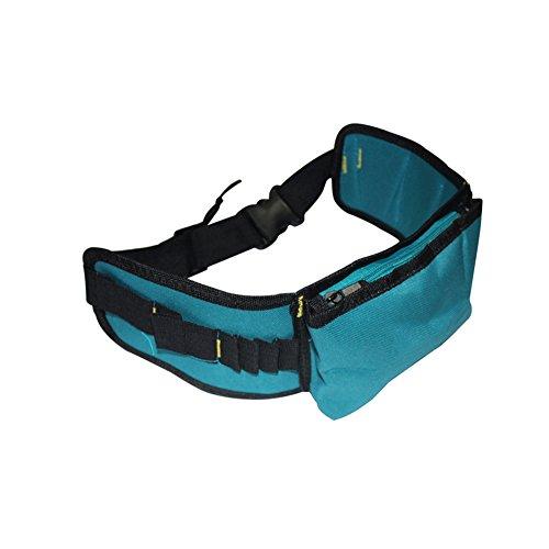 Carpenter Hammer Werkzeug Taille Taschen Elektriker Tasche Oxford Tuch Halter-Blau lyhhai Adidas Oxford