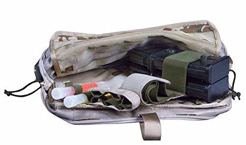 75Tactical UUM Tasche AX40 Coyote Tropentarn