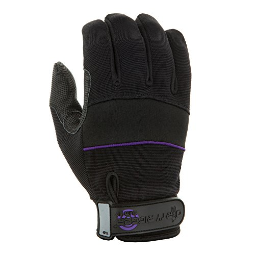DIRTY RIGGER DTY-SLIMORGXXS 2X -SMALL GUANTES