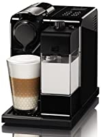 Nespresso Lattissima Touch Automatic Coffee Machine
