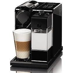Nespresso DeLonghi Lattissima Touch