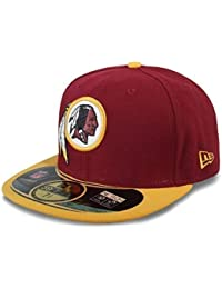 New Era 59Fifty Cap NFL Sideline Oakland Raiders Chicago Bears New York  Giants Red Skins UVM f9c7d8d6e1