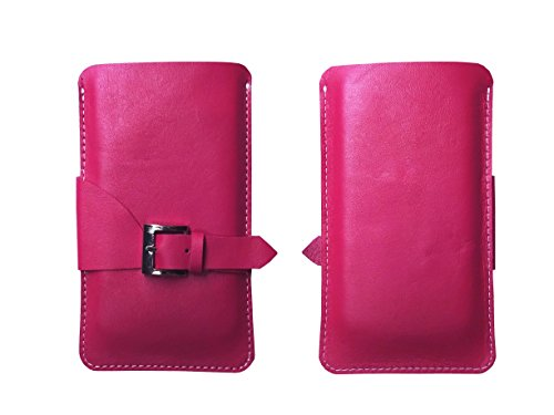 Atv Flip Pouch Case Cover For Xiaomi Redmi Note 3 (Mediatek) (Palevioletred)