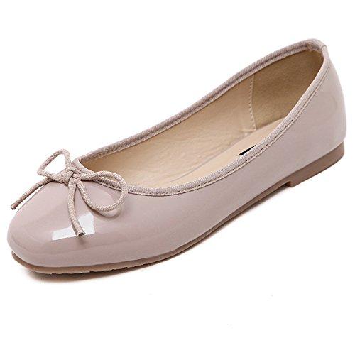 XTIAN , chaussons d'intérieur femme Rose