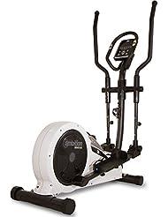 BH Fitness Ambition Plus G2349FD - Crosstrainer - Ellipsentrainer - 12Kg Schwungmasse - ideal für kleinere Nutzer