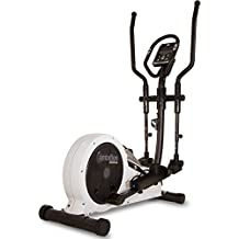 BH Fitness AMBITION 10001325 bicicleta eliptica - magnetica -sistema inercial de 12 Kg - zancada