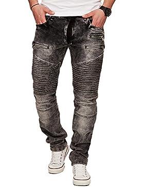 Merish -  Jeans  - Uomo