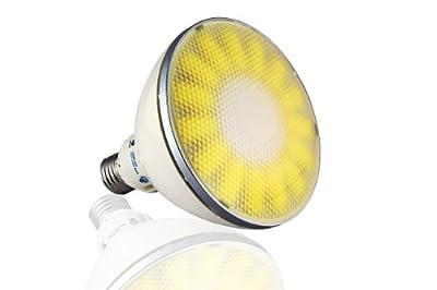 VIRIBRIGHT LED Spot PAR 38, E27, 18 Watt, 1400 Lumen, 4000K (neutralweiß), dimmbar von Viribright auf Lampenhans.de