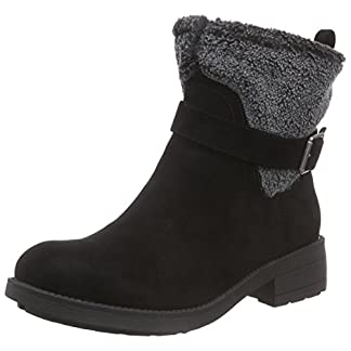 Rocket Dog Women's Terrian Ankle Boots 11