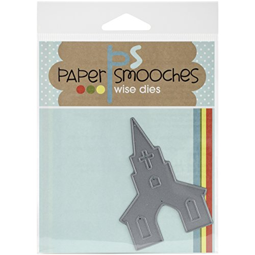 papel-smooches-metal-die-church