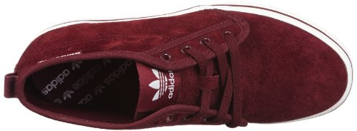 adidas Originals HONEY DESERT W, High-top femme Rouge - Rot (LGTMAR/LGTMA)