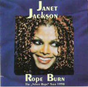 Rope Burn,The ,,Velvet Rope