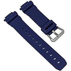 Casio G de shock para banda azul para DW de 5600m de 210512593