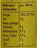 Organics by Red Bull Ginger Ale 24 x 250 ml Dosen Bio Getränke 24er Palette