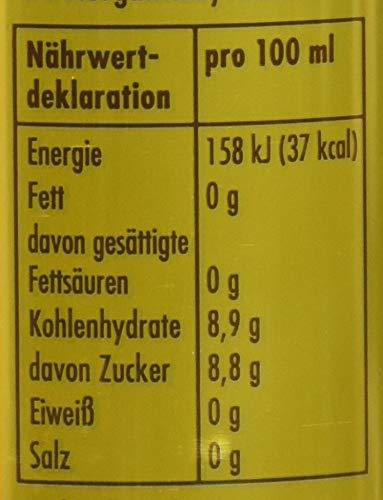 Organics by Red Bull Ginger Ale Dosen Bio, 24er Palette, EINWEG (24 x 250 ml)