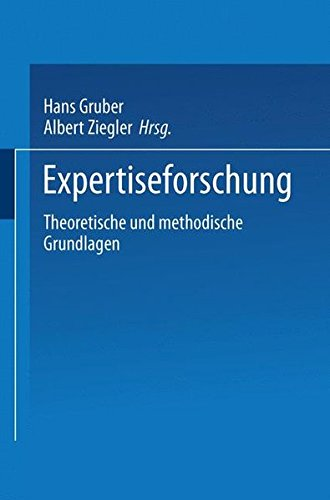 Expertiseforschung