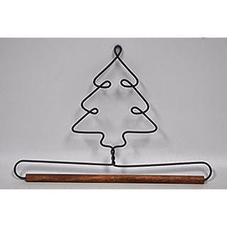 Ackfeld Manufacturing Classic Motifs 6 Inch Tree Craft Holder