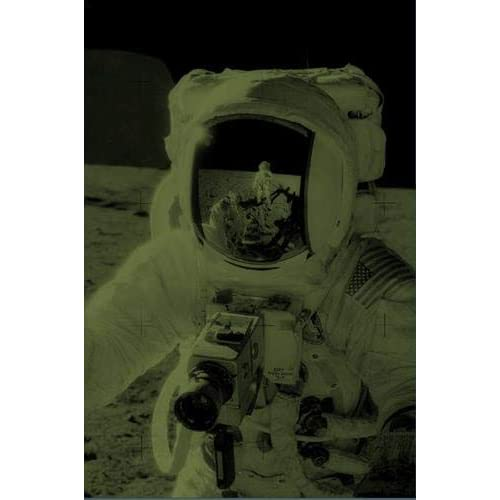 La Mer de l´intranquillité - Sea of Intranquility, Apollo 4-17 Odyssey (B2-82)