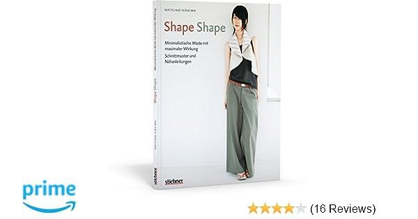 Shape Shape - Minimalistische Mode mit maximaler Wirkung ...