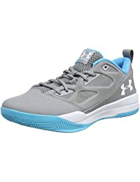 Under Armour Ua Jet Low, Chaussures de Basketball Homme