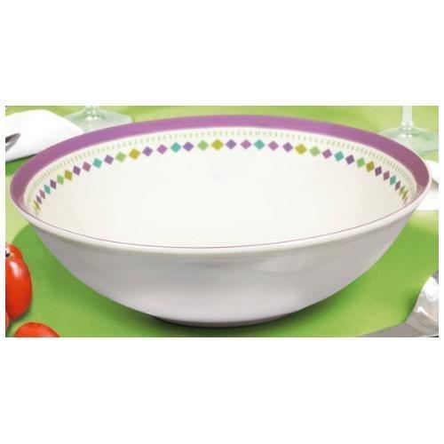 Tognana PE624245272 Saladier Porcelaine chinoise