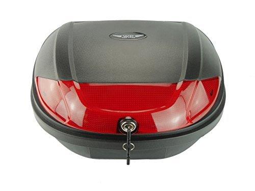 Top Case 48 Liter z.B. für Honda FES 125 Pantheon/4-Takt gebraucht kaufen  Wird an jeden Ort in Deutschland
