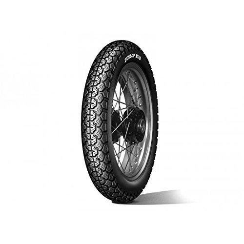 Pneu dunlop s/t bias k70 4.00-18 tt 64s - Dunlop 574652997