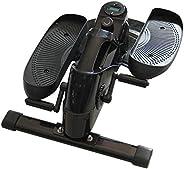 TA Sport Mini Elliptical, Black