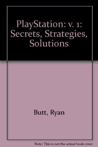 playstation-v-1-secrets-strategies-solutions