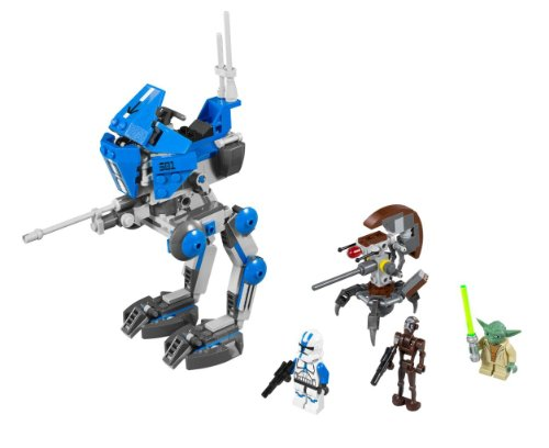 LEGO Star Wars - AT-RT (75002)