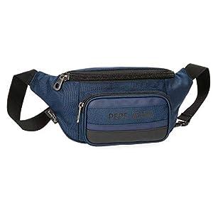 41V9U%2BrcOjL. SS300  - Pepe Jeans Bromley Maletín, 39 cm, 13.3 litros, Azul