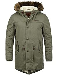 es Ropa Hombre de abrigo Amazon 58 Ropa UBPHx7