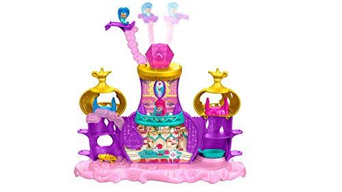 Shimmer y Shine Palacio de las muñecas Shimmer y Shine (Mattel DTK59)