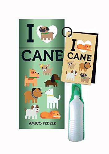 I love cane. Con 3 gadget