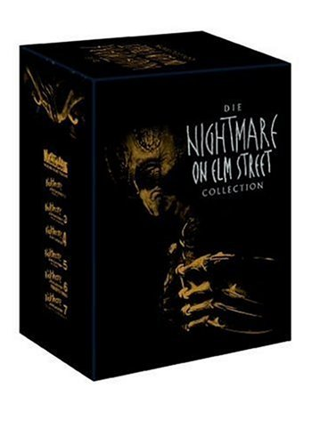 Nightmare on Elm Street - Collection